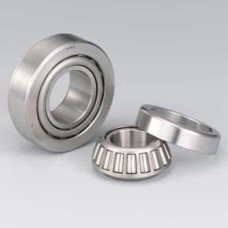 170 mm x 360 mm x 72 mm  NSK N 334 cylindrical roller bearings