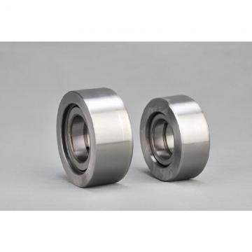 8 mm x 19 mm x 11 mm  NSK NA498 needle roller bearings