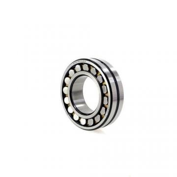 280 mm x 350 mm x 33 mm  NSK 6856 deep groove ball bearings