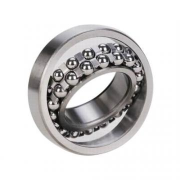 8 mm x 19 mm x 6 mm  NSK 698 ZZ deep groove ball bearings
