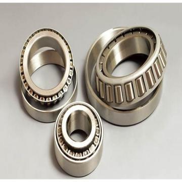 6 mm x 21 mm x 7 mm  NSK E 6 deep groove ball bearings