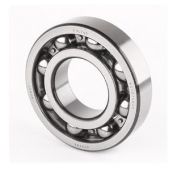 Toyana NUP207 E cylindrical roller bearings